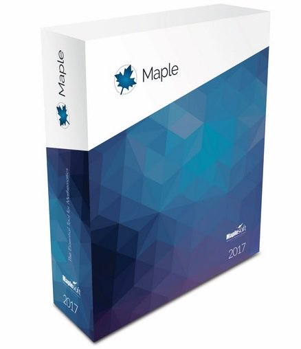 Maplesoft Maple 2017.2 (x86/x64)