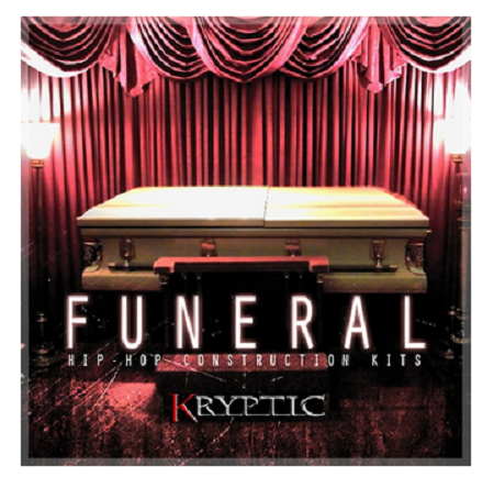 Kryptic Funeral WAV MiDi REASON