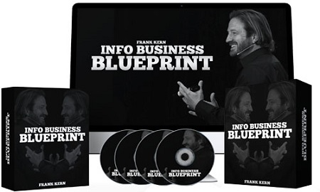 Info Business Blueprint by Frank Kern