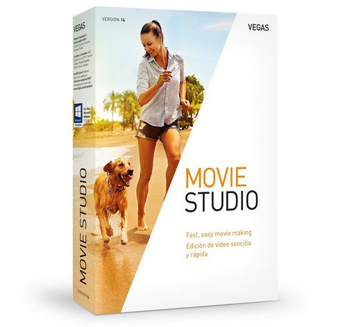 MAGIX VEGAS Movie Studio 14.0.0.127 Multilingual