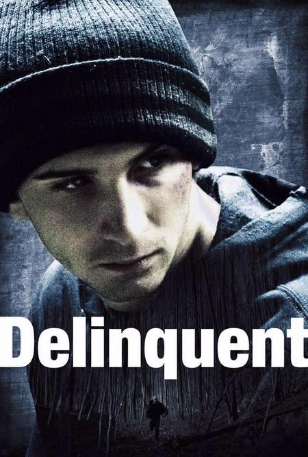 Delinquent 2016 HDRip XviD AC3-iFT