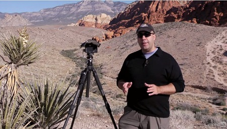 Creating Time-Lapse Video with Richard Harrington