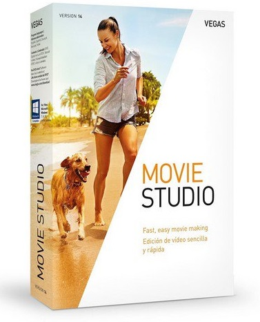MAGIX VEGAS Movie Studio 14.0.0.114 Multilingual
