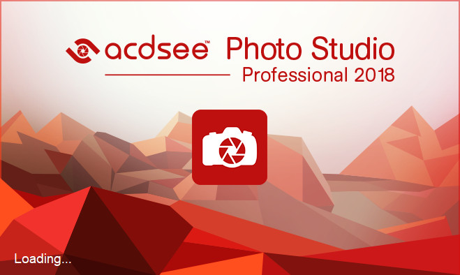 ACDSee Photo Studio Pro 2018 v11.0 Build 787 x86/x64