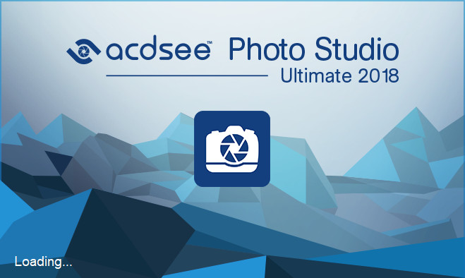 ACDSee Photo Studio Ultimate 2018 v11.0 Build 1198 x64