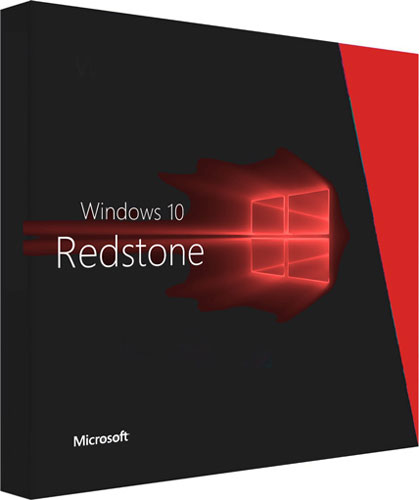 Windows 10 Pro v1703 RedStone 2 Creators Update (x64 x86)