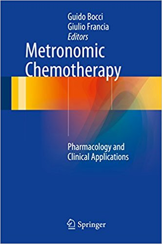 Metronomic Chemotherapy: Pharmacology and Clinical Applications