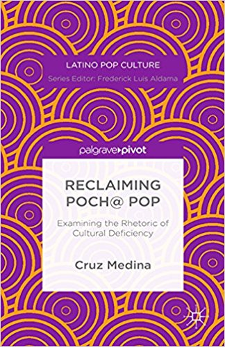 Reclaiming Pop Examining the Rhetoric of Cultural Deficiency