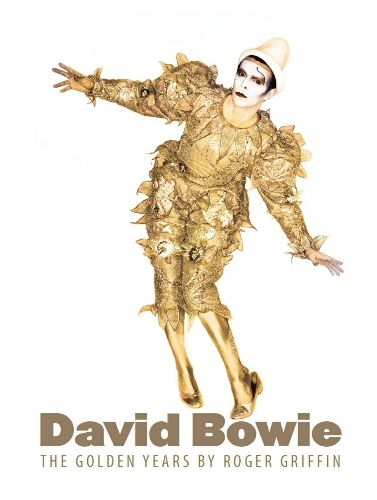 David Bowie The Golden Years