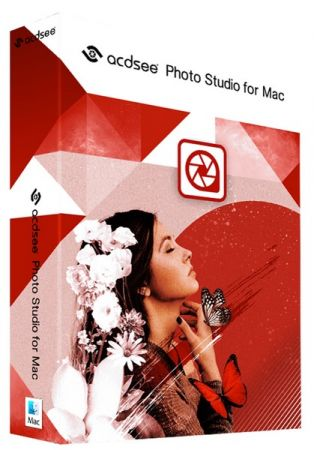 ACDSee Photo Studio 4.2.744 macOS