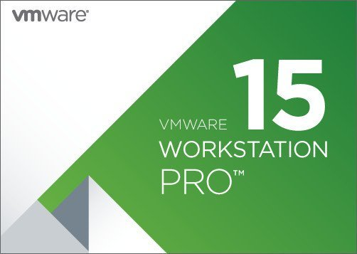 VMware Workstation Pro 15.5.1 Build 15018445 (x64)