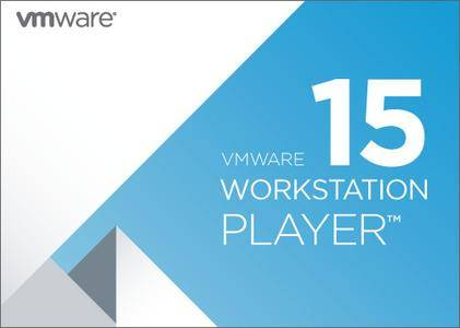 VMware Workstation Player 15.5.1 Build 15018445 (x64) Commercial