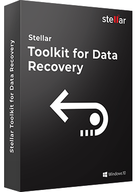 Stellar Toolkit for Data Recovery 9.0.0.1 Multilingual