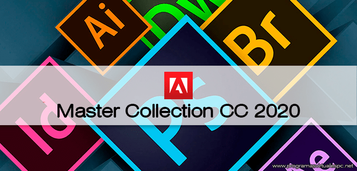 Adobe Master Collection CC 2020 (x64) February 2020