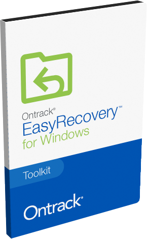 Ontrack EasyRecovery Toolkit for Windows 14.0.0.0