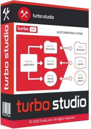 Turbo Studio v20.3.1307.2