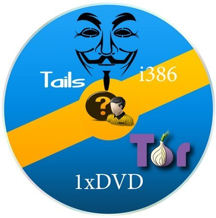 Tails 4.5 (x64)