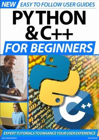 Python & C++ for Beginners - 2nd Edition, 2020