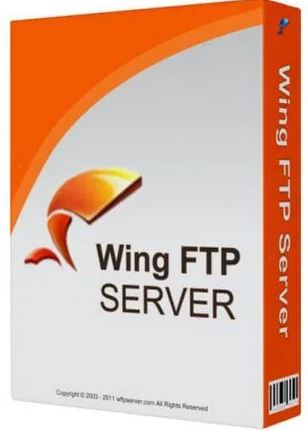 Wing FTP Server Corporate 6.3.4