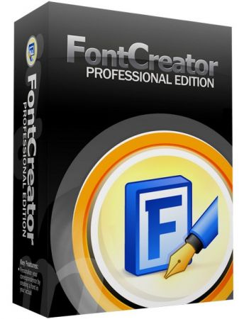 High Logic FontCreator 13.0.0.2639 All Editions