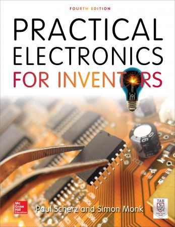 Practical Electronics for Inventors - 4th Edition [PDF]