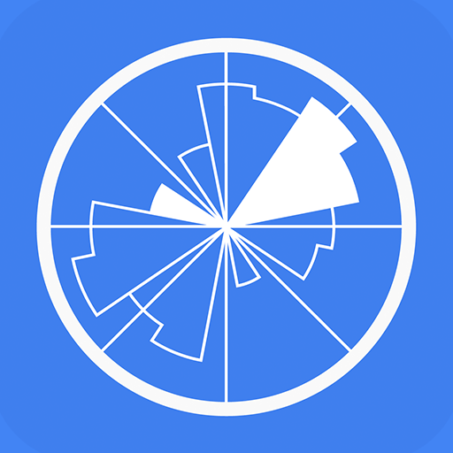 Windy.app: precise local wind & weather forecast v7.8.4