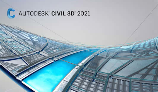 Civil 3D (.0.1) Addon for Autodesk AutoCAD 2021 RUS-ENG by m0nkrus