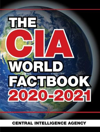 The CIA World Factbook 2020-2021