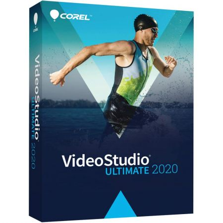 Corel VideoStudio Ultimate 2020 v23.3.0.646 (x64)