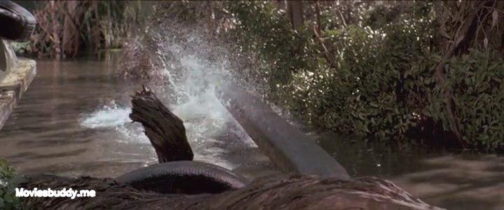 Movie Screenshot of Anaconda