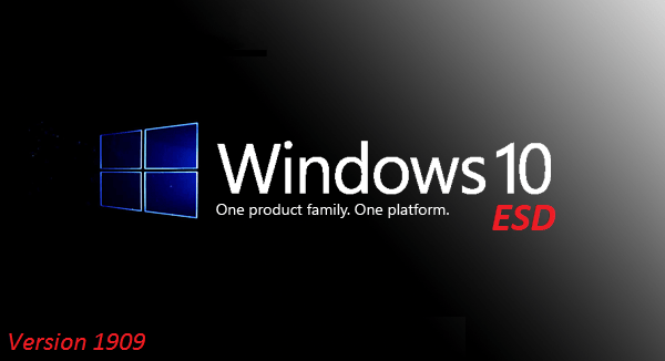Windows 10 x64 Pro Version 1909 Build 18363.1440 3in1 OEM ESD en-US March 2021