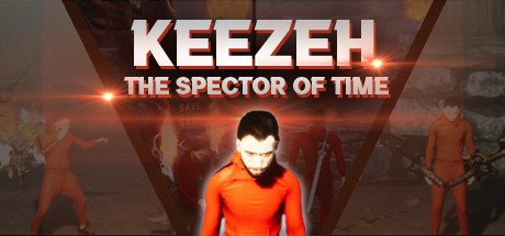 Keezeh The Spector Of Time-TiNYiSO