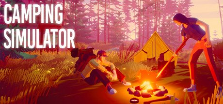 Camping Simulator The Squad-Early Access