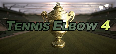 Tennis Elbow 4-Early Access