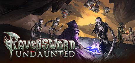 Ravensword Undaunted-Early Access