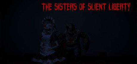 Sisters of Silent Liberty-DARKZER0