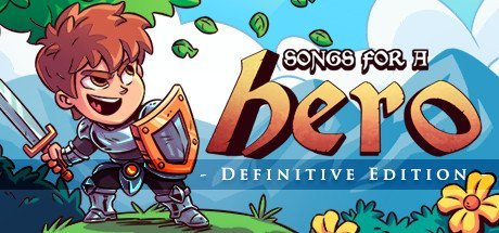 Songs for a Hero: Definitive Edition (v5.0.5dx + All DLCs, MULTi2)   [FitGirl Repack]