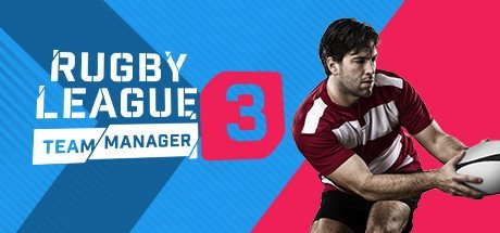 Rugby League/Union Team Manager 3   (+ 2 DLCs, MULTi2) [FitGirl Repack]