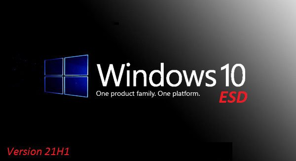 Windows 10 x64 21H1 10.0.19043.1110 10in1 OEM ESD fr-FR Preactivated JULY 2021